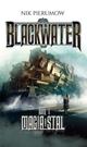 Książka Blackwater - Magia i stal