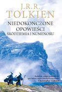 Książka Niedokończone opowieści Śródziemia i Numenoru