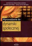 Książka Wprowadzenie do dynamiki społecznej