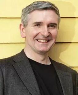 Mike Carey