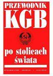Książka rzewodnik KGB po stolicach świata
