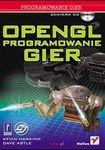 Książka OpenGL. Programowanie gier
