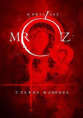 Książka Czarna Madonna
