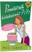 Książka Pamiętnik księżniczki 7 i 1/2. Urodziny księżniczki