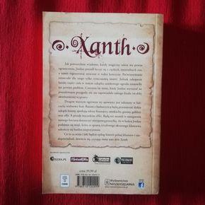 Xanth Okrutne kłamstwo