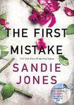 Książka The First Mistake