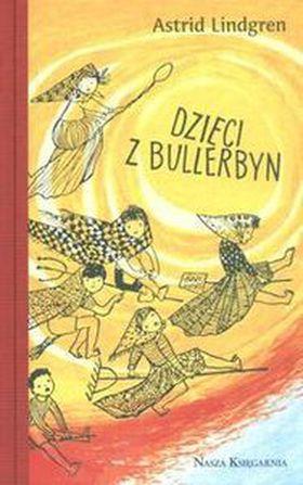 Książka Dzieci z Bullerbyn