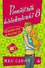 Książka Pamiętnik księżniczki. Tom 8. Księżniczka w rozpaczy
