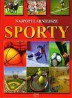 Książka Najpopularniejsze sporty