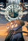Książka Ulysses Moore cz. 12: Klub podróżników w Wyobraźni