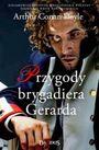 Książka Przygody brygadiera Gerarda