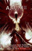 Książka A.D. XIII. Tom 1