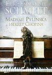 Książka Madame Pylinska i sekret Chopina