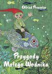 Książka Przygody Małego Wodnika