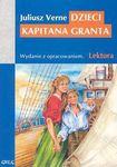 Książka Dzieci kapitana Granta