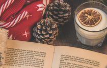 Książki świąteczne – premiery października