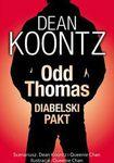Książka Odd Thomas. Diabelski pakt