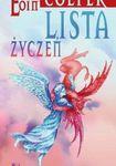 Książka Lista życzeń