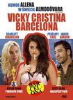 Książka Vicky Cristina Barcelona (książka + film)