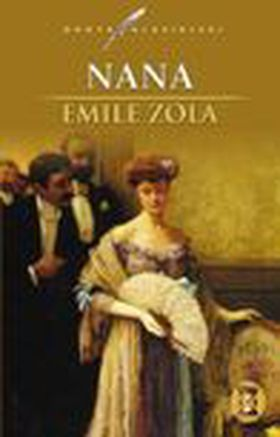 Książka Nana