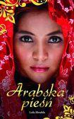 Książka Arabska pieśń