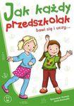 Książka Jak każdy przedszkolak bawi się i uczy...