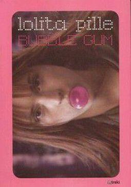 Książka Bubble gum