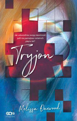 Książka Tryjon
