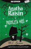Książka Agatha Raisin i przeklęta wieś