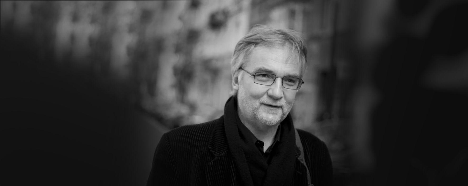 Nie żyje Jerzy Pilch, laureat Nagrody Literackiej Nike.