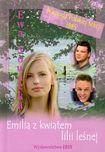 Książka Emilia z kwiatem lilii leśnej