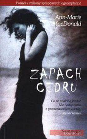 Książka Zapach cedru