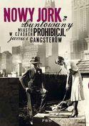 Książka Nowy Jork zbuntowany. Miasto w czasch prohibicji, jazzu i gangsterów