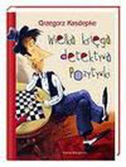 Książka Powrót detektywa Pozytywki