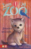 Książka Zosia i jej zoo. Smutny wilczek