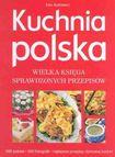 Książka Kuchnia polska. Wielka księga sprawdzonych przepisów