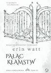 Książka Pałac kłamstw