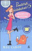 Książka Pamiętnik księżniczki. Tom 5. Księżniczka na różowo
