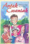Książka Antek Cwaniak : książka o zuchach