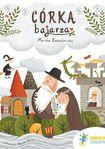 Książka Córka Bajarza