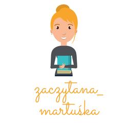 Avatar @Zaczytana_martuska