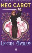 Książka Liceum Avalon