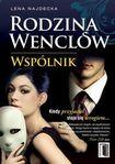 Książka Rodzina Wenclów t.1