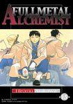 Książka Fullmetal Alchemist 15