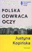 Książka Polska odwraca oczy