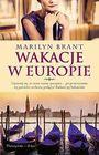 Książka Wakacje w Europie