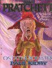 Książka Ostatni bohater : opowieść ze Świata Dysku