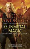Książka Gunmetal Magic
