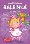 Książka Księżniczka Balbinka i papuga Aisha