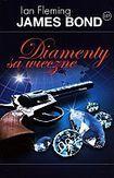 Książka James Bond 007. Diamenty są wieczne